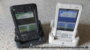PDA SocketMobile SoMo 655
