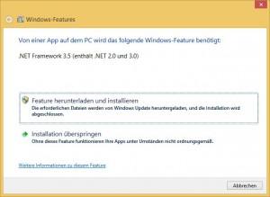 Kassensoftware Bistro-Cash und Windows 8 Kompatibilität