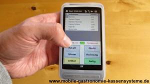 BC-Mobile und das Smartphone HCT HD2